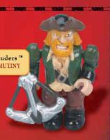 Marcus Mutiny