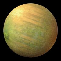 Lannikplanet