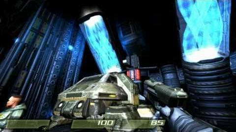 Quake 4 - Level 11 (General)
