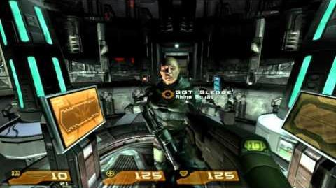 Quake 4 - Level 25 (General)