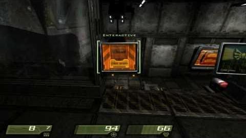 Quake 4 - Level 03 (General)