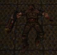 Grunt corpse