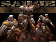 Sarge 5