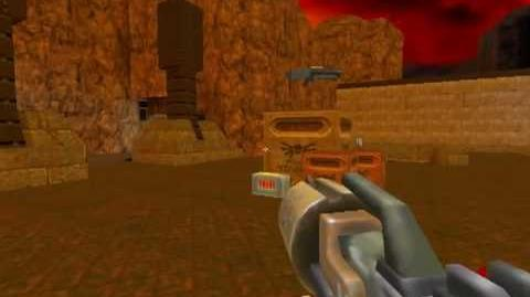 Quake 2 - Unit 3 (4 of 6)