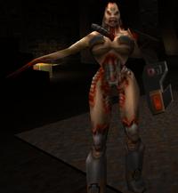 Maiden 2