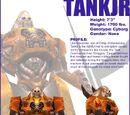 Tank Jr.
