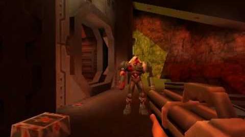 Quake 2 - Unit 4 (4 of 4)