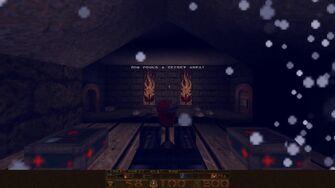 E4M3 - The Elder God Shrine