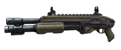 Shotgun-world