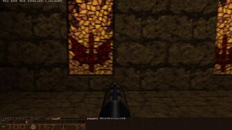 E4M3 - The Elder God Shrine (Deathmatch)