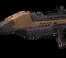 N80 Assault Rifle