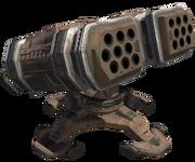 GDF-Rockets