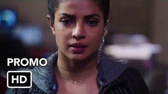 """Quantico 1x10 Season 1 Episode 10 """"Quantico"""" Promo (HD)"""