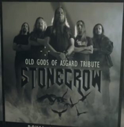 Stonecrow Poster A
