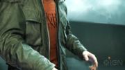 Night Springs Shirt (Gamescom 2014)