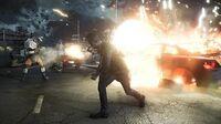 Quantum Break Gameplay Teaser