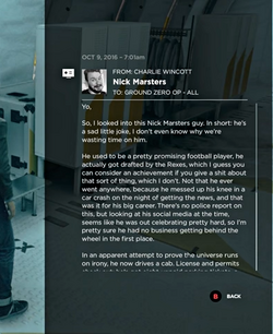 Nick Marsters (NO)