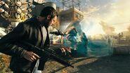 Quantum Break gamescom 2015 gameplay