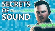 QUANTUM BREAK Time Powers And Sound Secrets