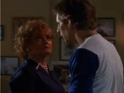 Margaret Makes her move on Sam