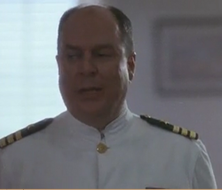 Larry Brandenburg as CDR Dobbs