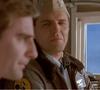 Sam and Capt. Cooper