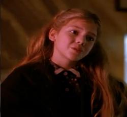 Juliet Sorci as Jennifer Farrington