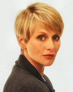 Andrea Thompson NYPD Blue