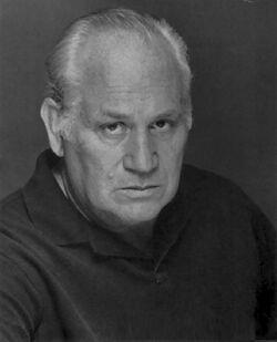 Claude Earl Jones
