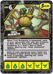 Troll-Behemoth