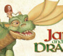 Jane and the Dragon (TV series)