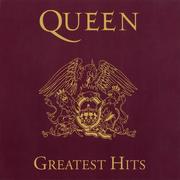 Album GreatestHitsRed