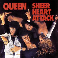 Album SheerHeartAttack