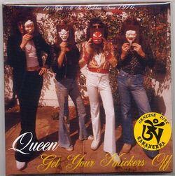 Queen-get-your