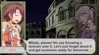 Queen's Blade Spiral Chaos Freetalks Translation- Cute (2 of 2)