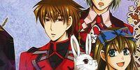 Heart no Kuni no Alice Radio & Drama Volume 2