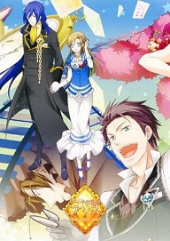 Diamond Promotional Poster 1-3