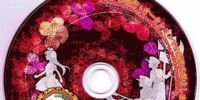 Clover no Kuni no Alice Quinrose Order Data CD