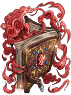 Wizard Book (Blaze) transparent