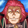 Dunkell (Evil path principal) Icon