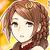 Claris (Goddess of the New Moon) Icon