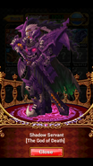 Shadow Servant (The God of Death) 3d