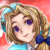 Camille (Penanbra the Sage) Icon