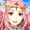 Sasha Starlight (Saint of Love) Icon