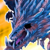 Impure Cursed Dragon Icon