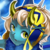Elite Blue Demon Icon