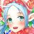 Loretta Mirage (Onyx Princess) Icon