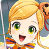 Tabasa (Pumpkin Little Girl) Icon