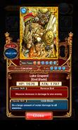 Luke Grapenil (God Blade) info