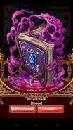 Wizard Book (Shade)